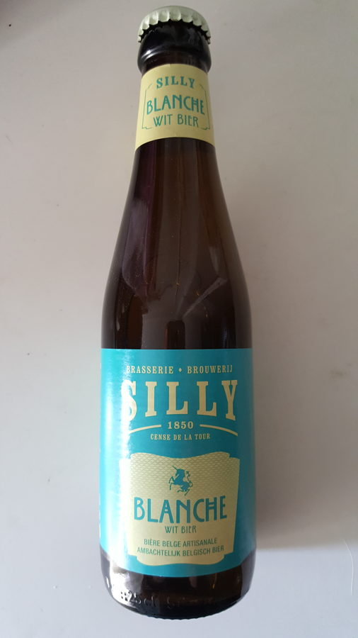 Blanche de Silly 25 cl