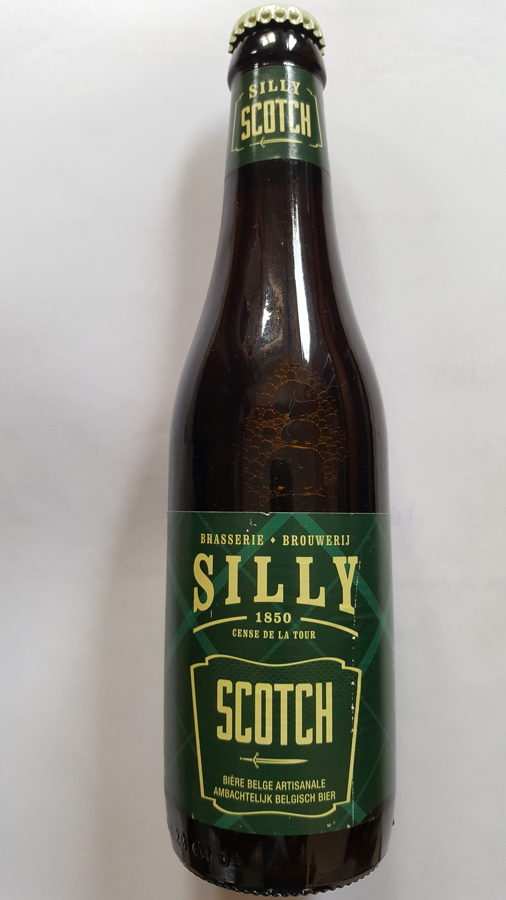 Silly Scotch 33 cl