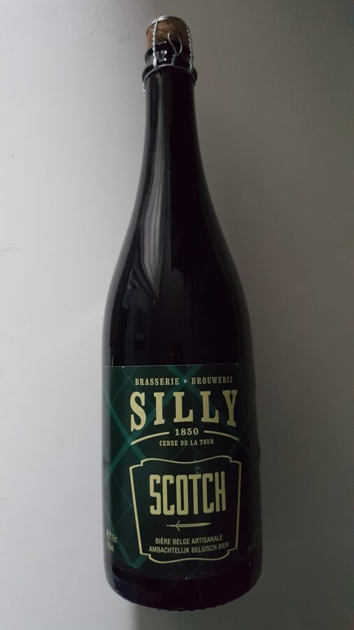 Silly Scotch 75 cl