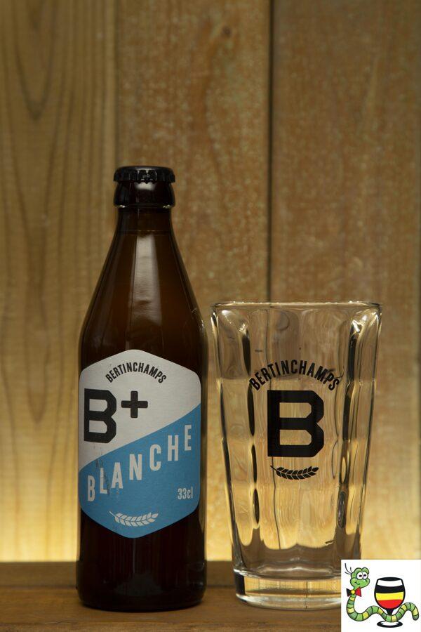 Bertinchamps Blanche 33 cl