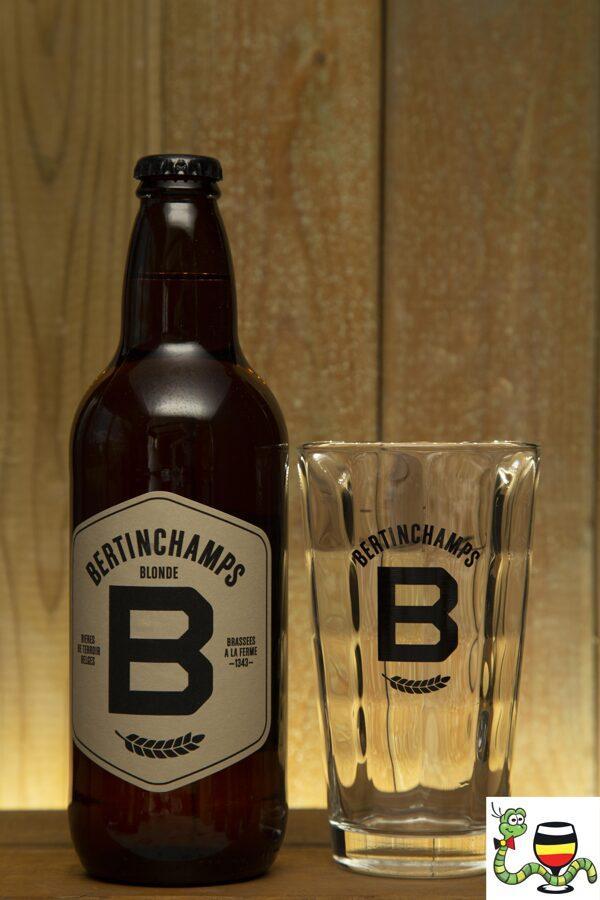 Bertinchamps Blonde 50 cl