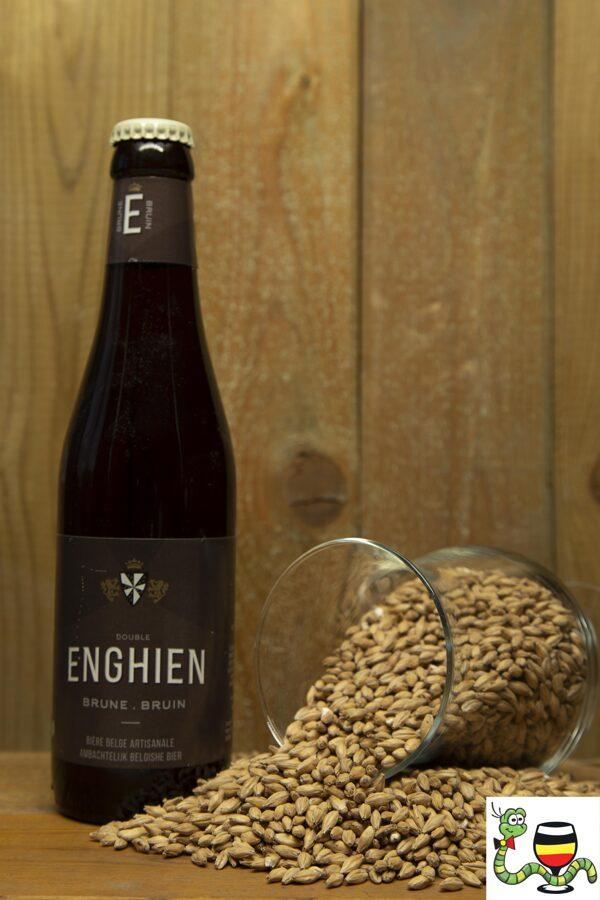 Double Enghien Brune 33 cl
