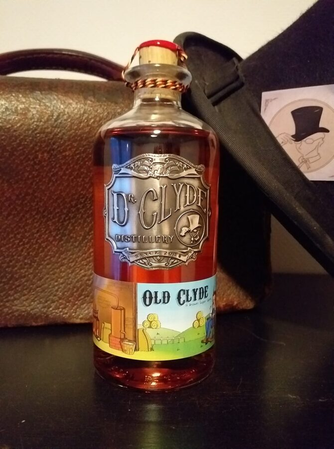 Old Clyde 50 cl