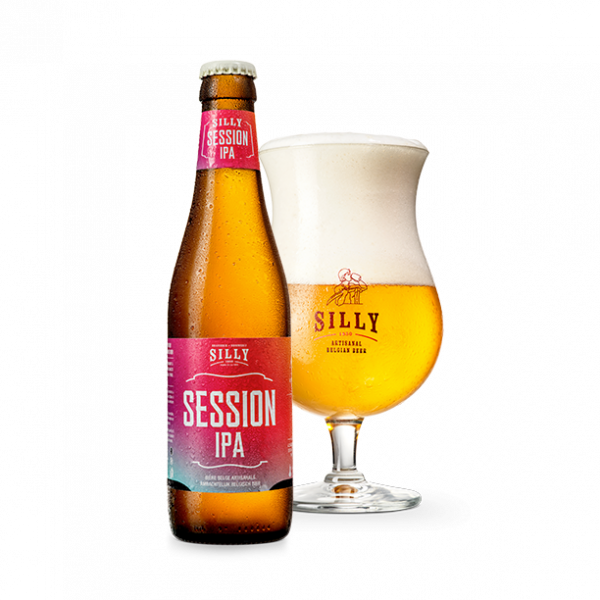 Silly Session IPA 33 cl