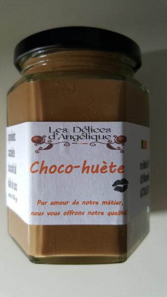 Choco - huète 240 g