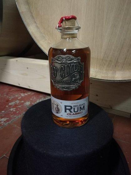 Belgian Rum Classic 50 cl