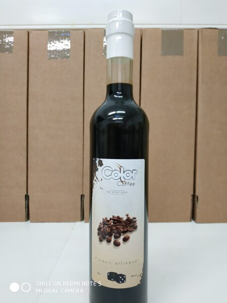 Color Coffee 50 cl