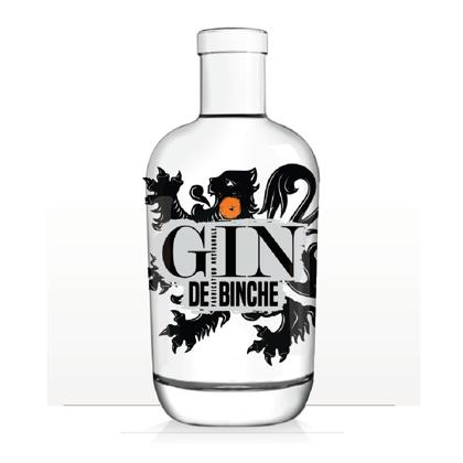 Gin de Binche 70 cl
