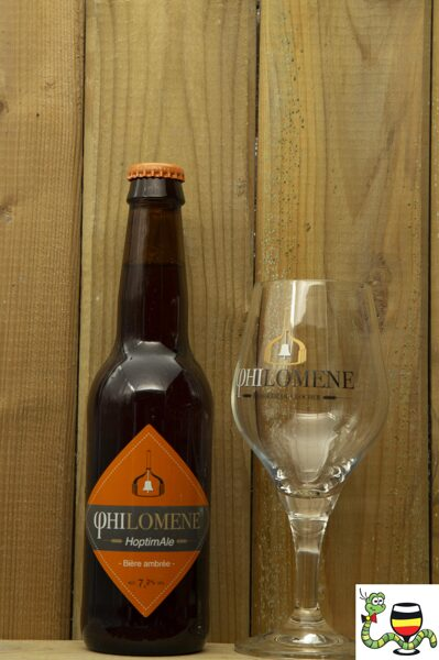 Philomène HoptimAle 33 cl
